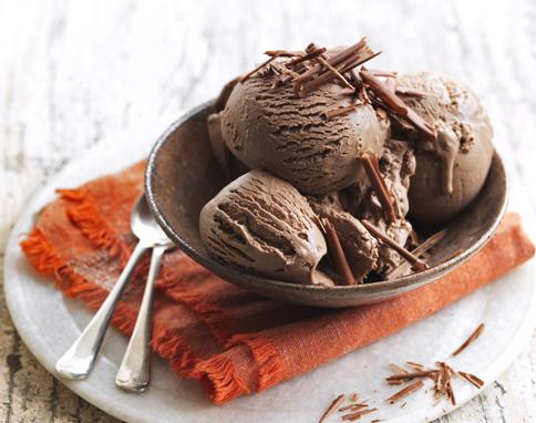 Návod na zmrzlinu
