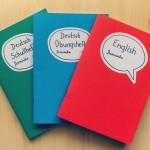 27 nápadů na originální sešity do školy