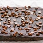 Zdravé a výživné mlsání – Bean Brownies