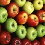 Jablko 10x jinak