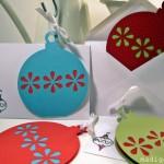 13 krásných nápadů na vánoční přání