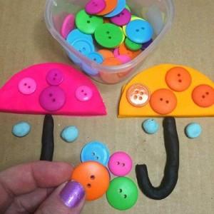 barvy učení kreativně