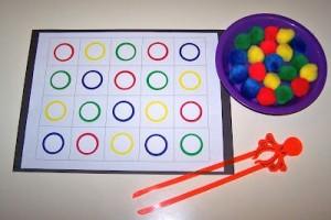 kreativní učení dětí