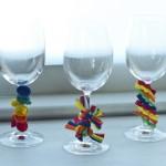 9 skvělých silvestrovských dekorací z balonků