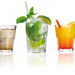 Nejlepší koktejly pro vaší oslavu