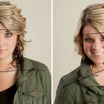 6 triků, jak na fotkách vypadat skvěle!