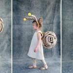 Karnevalové kostýmy pro děti