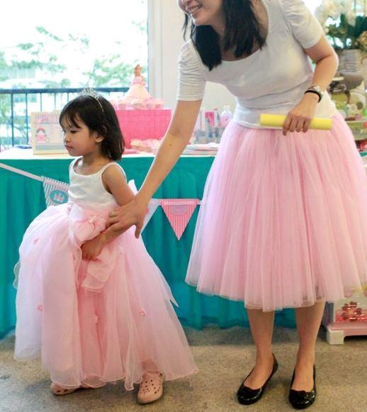 4) Maminky a dcery Zdroj: modernmunchkins.com