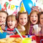 7 nápadů, jak zabavit děti na jejich narozeninové oslavě
