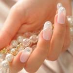 Svatební inspirace – nehty