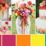 Svatba v barvě