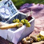 4 skvělé recepty na piknik