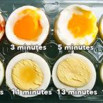 Jak dokonale uvařit vejce?