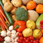 9 rad, jak skladovat ovoce a zeleninu