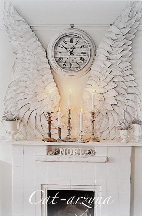 23-christmas-mantel-decorating-ideas