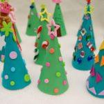 7 vánočních dekorací, které můžete tvořit s dětmi