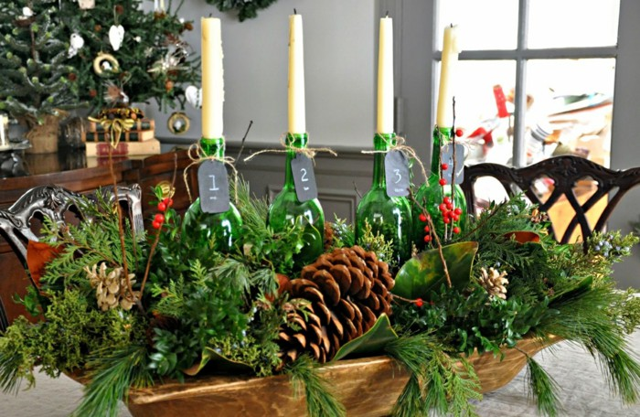 advent-wreath-ideas-white-arrangement