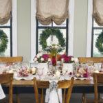 25 inspirací pro vánoční dekorace