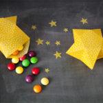 3D hvězda – krabička