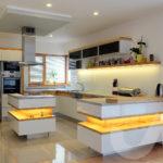 Nápady, jak vylepšit svou kuchyň