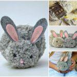 Jak vyrobit zajíčka