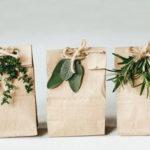 34 geniálních nápadů na balení vánočních dárků