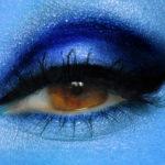 Jak si vyrobit oční stíny