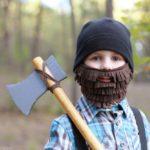 25 jednoduchých karnevalových kostýmů pro děti