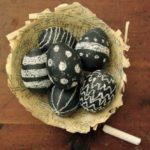 11 návodů na originální velikonoční vajíčka