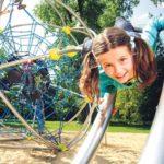 Dětské hřiště je pro kvalitní život v obci nezbytné