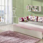 Jak vybrat bezpečný a praktický nábytek do dětského pokoje?