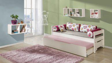 nábytek dětský pokoj